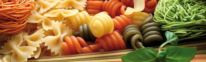 | Lasagne und Canneloni